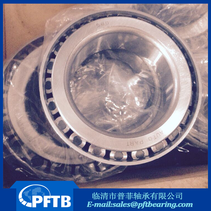 INCH TAPER ROLLER BEARING 580/572