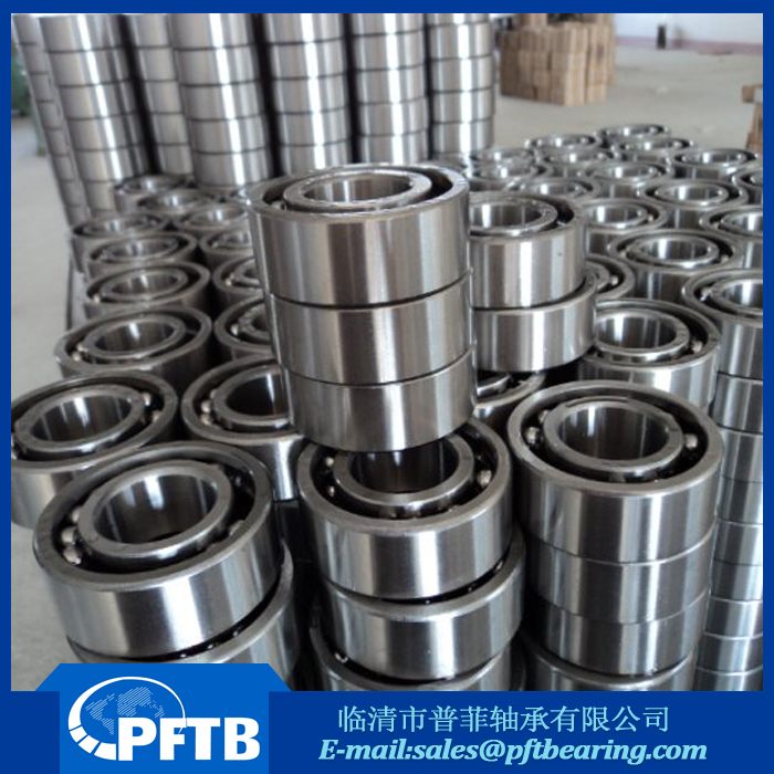 Double-row Angular Contact Ball Bearing
