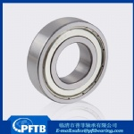 6206ZZ DEEP GROOVE BALL BEARING