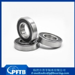 6208-2RS DEEP GROOVE BALL BEARING