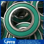 6213-2RS DEEP GROOVE BALL BEARING
