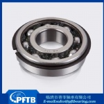Deep Groove Ball Bearing with Snap ring