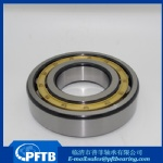 CYLINDRICAL ROLLER BEARING NU204 SERIES
